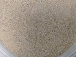 Монофракционный песок в мешках для испытания цемента