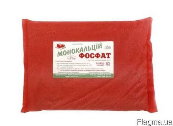 """Монокальций фосфат """"ОВИ"""" 1кг P-22%, Са-16%"""