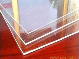 Монолитный поликарбонат Borrex 2мм