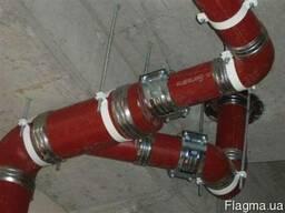 Монтаж Канализации и Водопровода. Монтаж отопления и котлов.