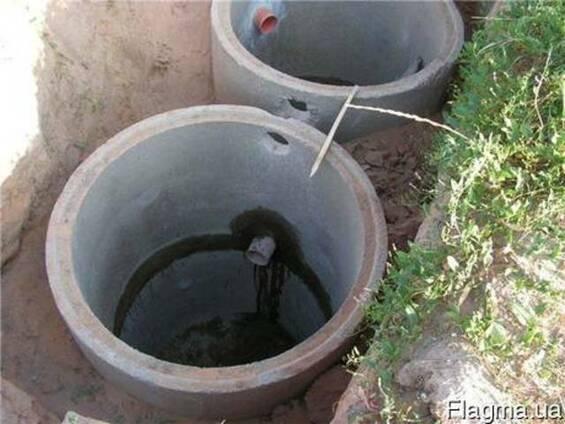 Монтаж наружной канализации Одесса
