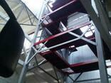 Монтаж оборудования, станков, металлоконструкций - фото 1