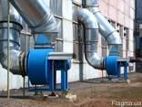 Монтаж отопления, водоснабжения, канализации и вентиляции - фото 2