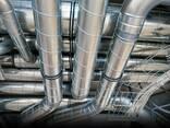 Монтаж отопления, водоснабжения, канализации и вентиляции - фото 3