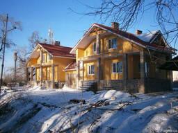 Монтаж и ремонт крыши, устранение протеканий Борисполь, Гора