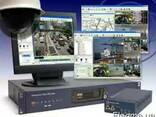 Монтаж систем відеоспостереження - фото 1