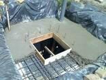 Сливная яма, септик - фото 1