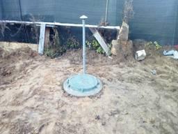Монтаж, установка систем канализации, ремонт Бровары