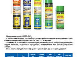 Монтажная полиуретановая пена Asmaco профессиональная 65. ..