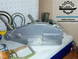 Монтажно-тяговый механизм 800 кг