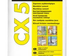 Монтажный и водоостанавливающий цемент Ceresit СХ 5.