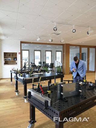 Монтажный стол для сварочных работ Siegmund