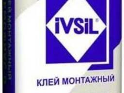 Монтажные клеи IVSIL