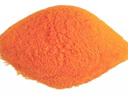 Морковный концентрат пищевой