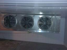 Морозильная камера 220 кв.м