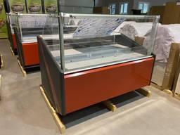 Морозильное и холодильное оборудование от завода Юка-инвест