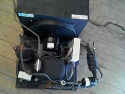 Морозильный агрегат CAJ2464ZBR для морозильной камеры