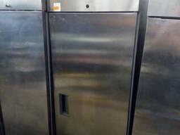 Морозильный шкаф с нержавейки Mastro BMB0002/FI 700л.