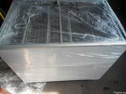 Морозильные лари и камеры (холодильные ящики)
