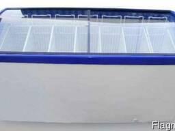 Морозильные лари JUKA(холодильная камера) Новые Гарантия 2г.