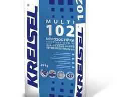 Морозостойкий клей для плитки Kreisel Multi 102
