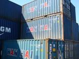 Морские контейнеры 20,40-Отличное состояние-продажа, аренда - фото 2