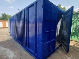 Морские контейнеры 5.20х2.10х2.60 можно по безналу
