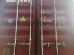 Морские контейнеры 40 футов в Харькове