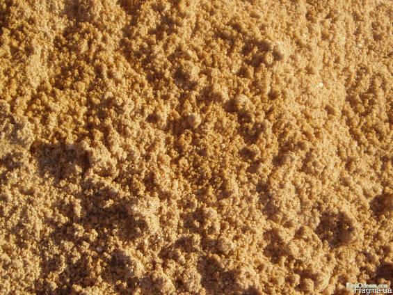 Морской песок с Донузлава, Прибрежного с НДС