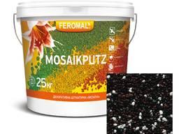 "Mosaikputz акрилова штукат. ""Мозаїка""(зер 1-1,6 мм) : 25кг"