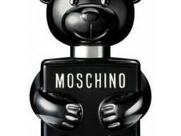 Moschino TOY BOY парфюмированная вода 100 ml + парфюмированная вода 10 ml + S/G 150 ml