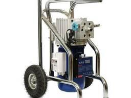 Мощный мембранный окрасочный аппарат ARS 7000