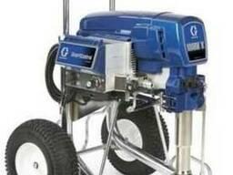 Мощный окрасочный агрегат Graco Mark X Max