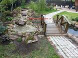 Мостики садовые. Киев - фото 2