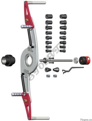 Мотоадаптер для балансировочного стенда на балансировку мото