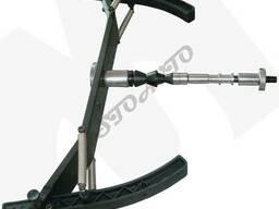 Мотоадаптер для балансировочного стенда на балансировку мото - фото 2
