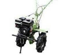 Мотоблок Bizon 1100S (C) 7 л. с редукторный бензиновый. ..