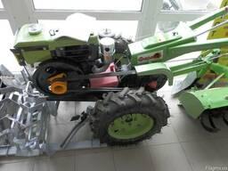 Мотоблок дизельный Фермер 8