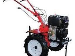Мотоблок дизельный Кентавр МБ 2060Д-4 (6 л. с. дизель)