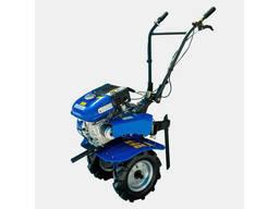 Мотоблок ДТЗ 470Б (бензин, 7 л. с. , передачи 3/1, колеса. ..