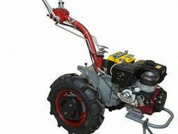 Мотоблок Мотор Сич МБ-13Е (бензин, электростартер, 13 л. с. )