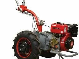 Мотоблок Мотор Сич МБ-6Д (дизель)