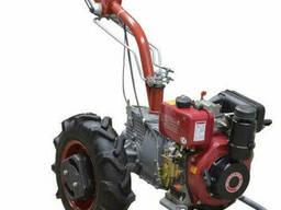 Мотоблок Мотор Сич МБ-6Д (дизель, ручной запуск, 6 л. с. )