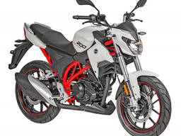 Мотоцикл Baltmotors Z2