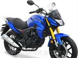 Мотоцикл Lifan KPS (LF200-10R) дорожній