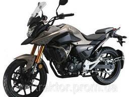 Мотоцикл Lifan LF200-10L (KPT) Турист