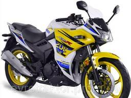 Мотоцикл Lifan LF200-10S (KPR) - TEAM Edition