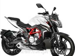 Мотоцикл Loncin CR-6 300 см3