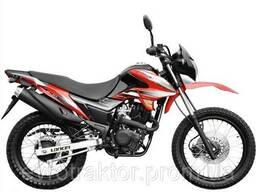 Мотоцикл Loncin LX200GY-3 Pruss Ендуро