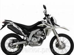 Мотоцикл Loncin LX300GY Enduro Cross